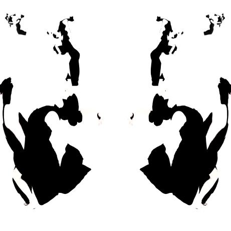 BW dancer blots 1 copy